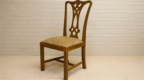 Dining Room Chairs Walnut Walnut Dining Side Chair Ghshaw Ltd