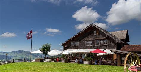 Feuerstellen Appenzell by Restaurant Eggli Appenzellerland Tourismus