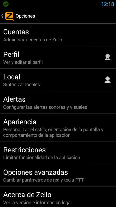 imagenes chidas para zello zello walkie talkie aplicaciones de android en google play