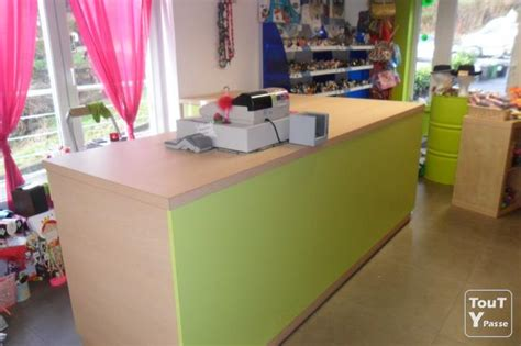 Comptoir Magasin A Vendre by Vente Comptoir Magasin Stavelot 4970