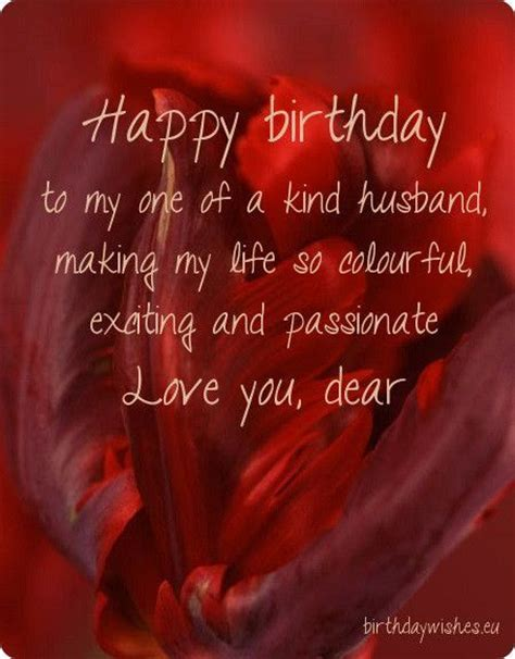 special message to my husband 42 best happy birthday images on birthday wishes wish for and 30th birthday