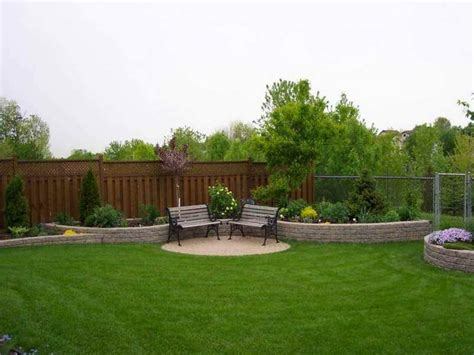 Outdoor Pictures Of Affordable Backyard Ideas Cheap