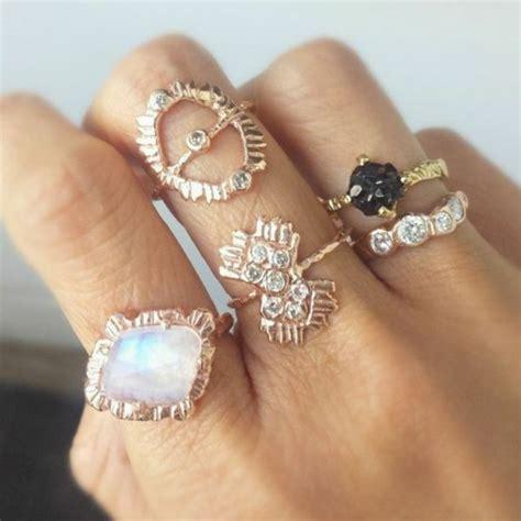 Ausgefallene Ringe by 45 Modelle Ausgefallene Ringe Archzine Net