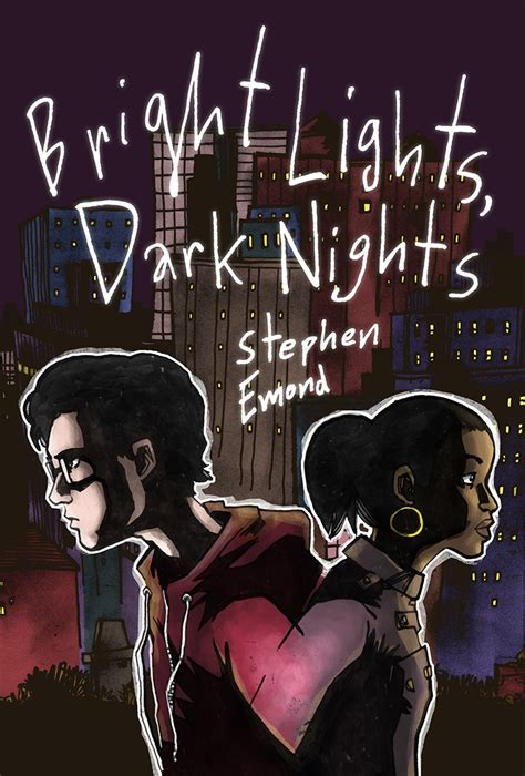 season of brightest light books arc book review bright lights nights by stephen