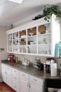 Kitchen Cabinet Shelving Ideas 30 Best Kitchen Shelving Ideas 3030 Baytownkitchen