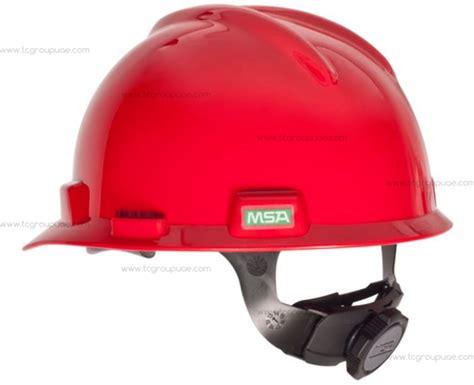 Helm Safety Msa msa safety helmet hat msa v gard 194 174 protective cap