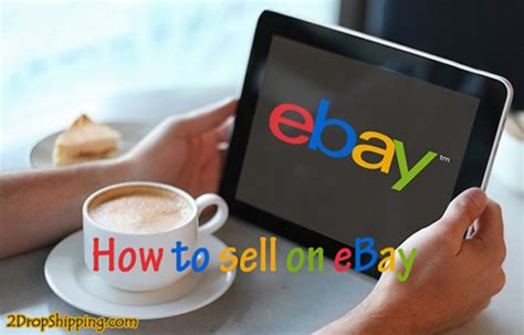 How To Sell On Ebay Ii by How To Sell On Ebay