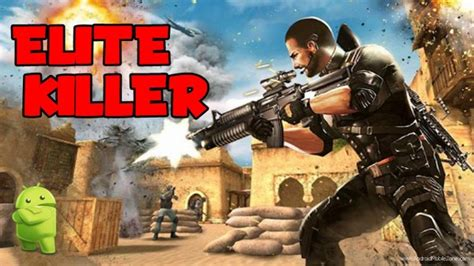 game elite killer mod apk elite killer swat mod apk v1 2 3 mod money android