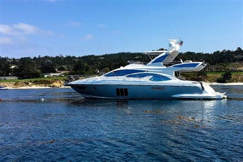 azimut 60 boats for sale in marina del rey california - Boats For Sale Marina Del Rey California