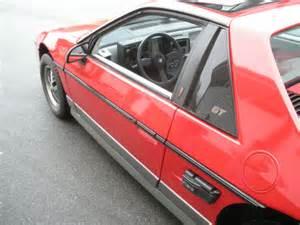 Quality Pontiac 1985 Pontiac Feiro Collector Quality 11 933 For