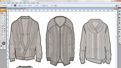 design clothes in computer what industries use computer aided design