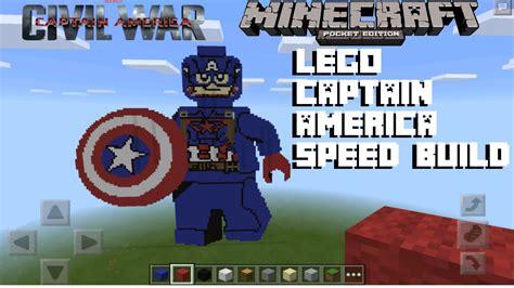 Kaos T Shirt Custom Fullprint Minecraft 4 lego captain america civil war pixel minecraft pocket