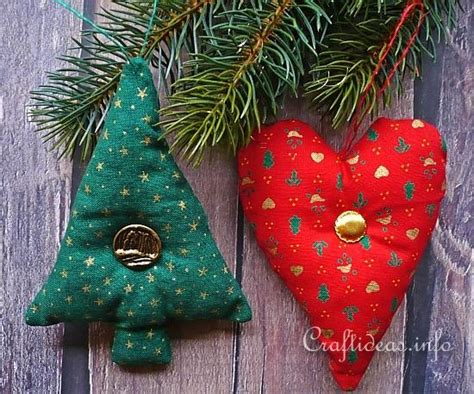 Patchwork Decorations To Make - sewing and patchwork craft country