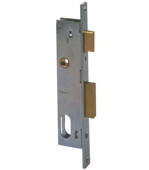serrature per porte in alluminio serratura in alluminio da infilare cisa 44220 mancini
