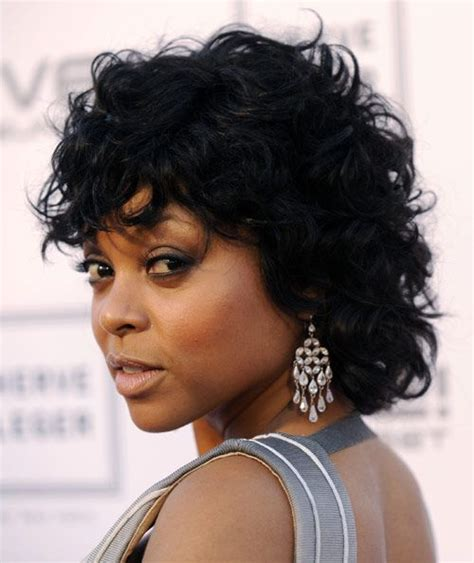 jheri curl weave hair 65 best images about taraji though on pinterest