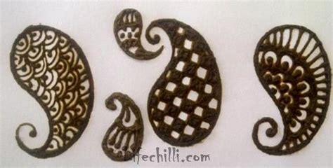 tutorial henna designs very easy simple mehndi design tutorial for craft projects
