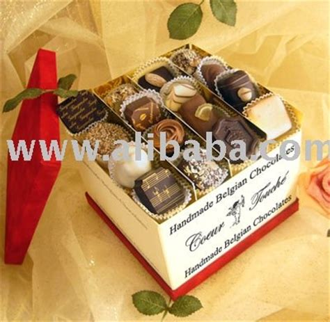 Handmade Belgian Chocolates - handmade luxury belgian chocolates 1 65 lbs box buy