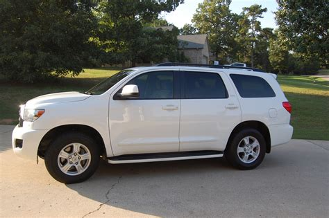 2010 toyota sequoia reviews autos post