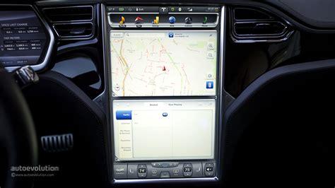 Tesla Navigation Tesla China To Use Navinfo Satellite Navigation