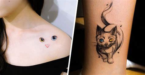 imagenes de tatuajes de jack los mejores tatuajes de gatos recopilados en la red