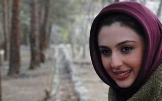 iranian female celebrities