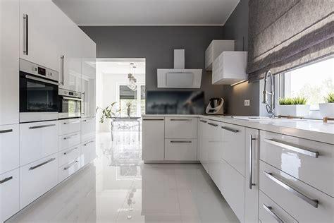 modern white kitchen ideas 28 modern white kitchen design ideas photos designing idea