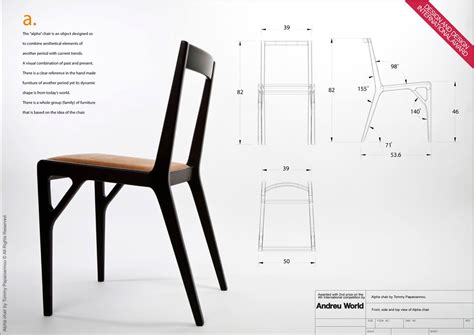 Design Competition Chair | alpha blueprint chaise pinterest design competitions