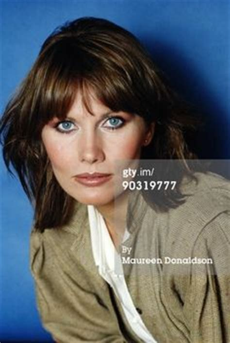 hairstyles in 1983 1000 images about maud adams on pinterest mimi kirk