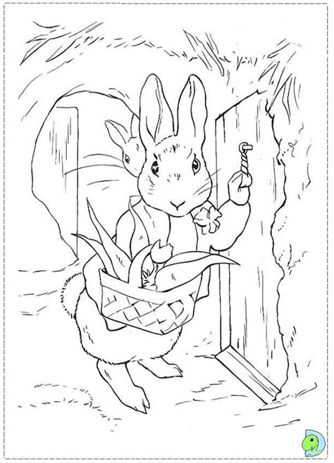 peter rabbit coloring pages nick jr peter rabbit coloring pages az coloring pages