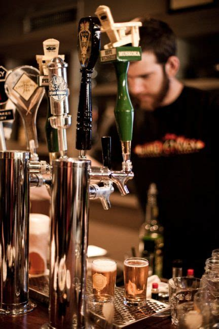 beer themed events fare deals ontario craft beer week makes for a good