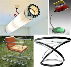 Material Design Ideas by Refab 20 Eye Catching Pieces Of Recycled Urban Furniture