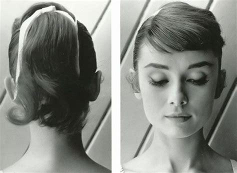 1950s hairstyles with a ponytail leaftv 1950s ponytail with hair scarf beauty pinterest pony