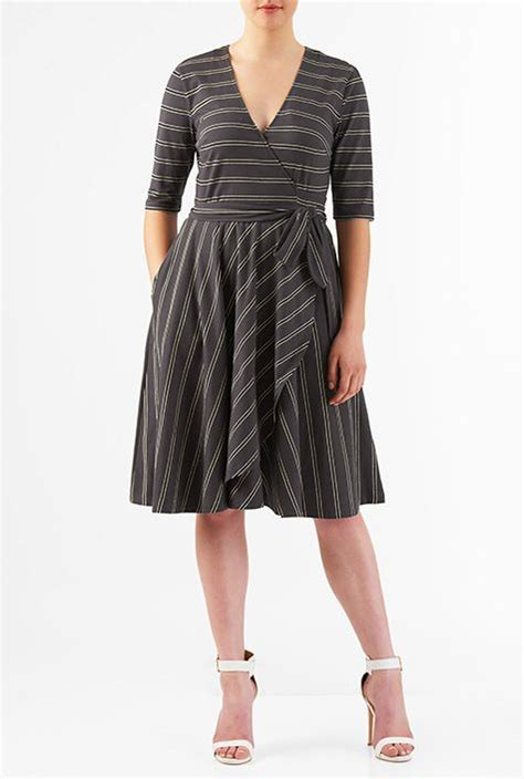 how to sew with jersey knit 25 best ideas about jersey knit dress on easy