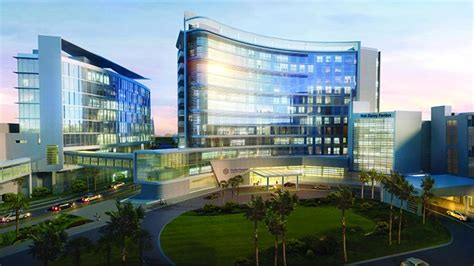 florida hospital for in orlando to open in january