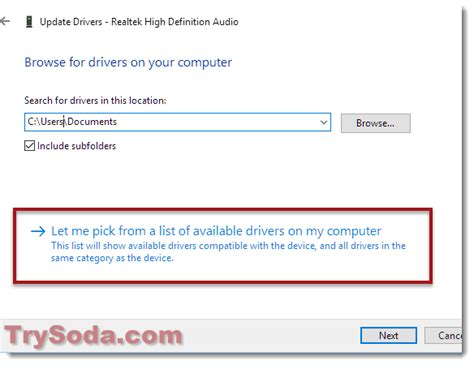 install windows 10 audio driver playback devices not showing in windows 10 solved
