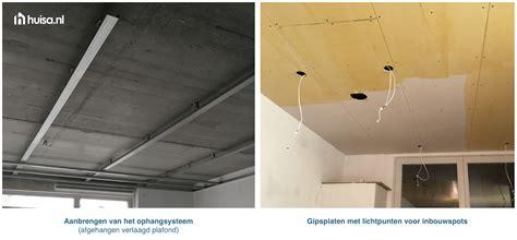 Plafond Is by Verlaagd Plafond Hier Moet Je Op Letten Huisa Nl