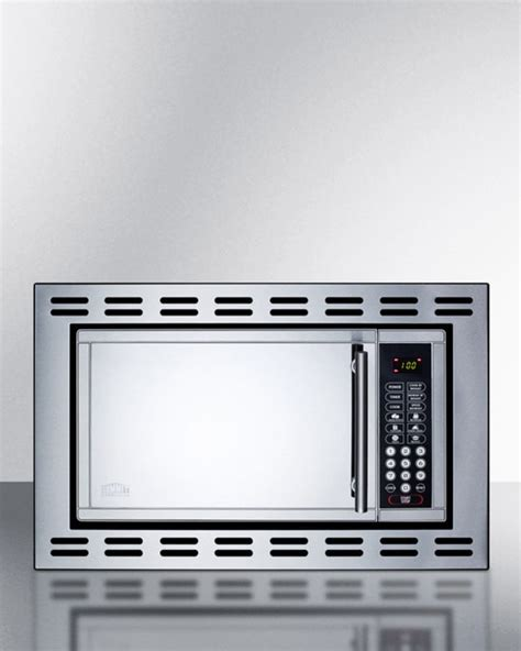 summit otr   built  microwave oven