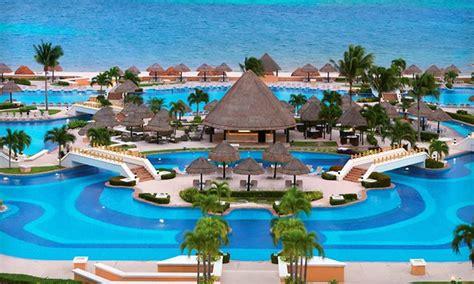 cancun vacation  airfare groupon getaways