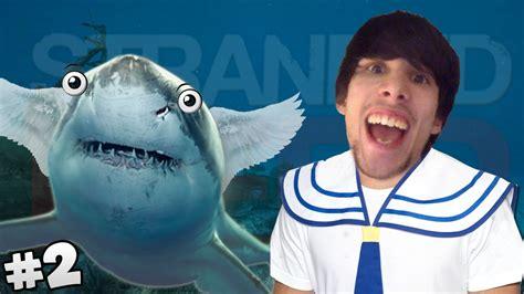 squalo volante squalo volante stranded ep 2