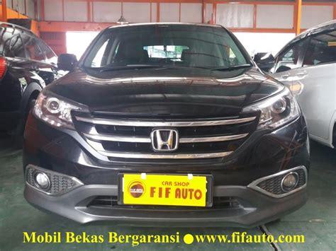 New Honda Cr V 2 4 At cr v honda grand new crv 2 4 at 2014 pemakaian 2015