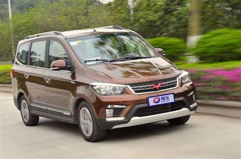 Wuling Hongguang Monthly Data Best Selling Cars