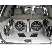 Car Audio Montajes  De
