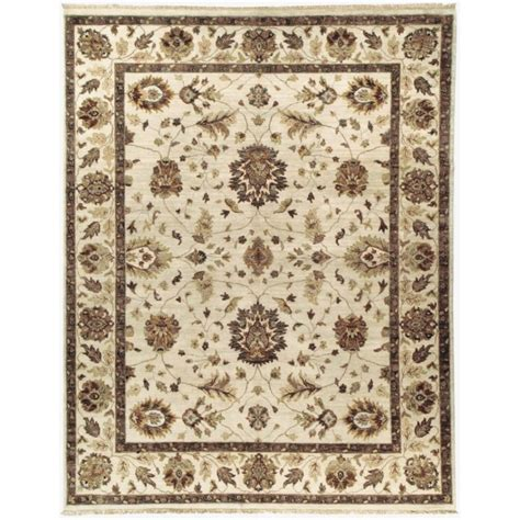 king furniture rugs jagapatti oushak ivory