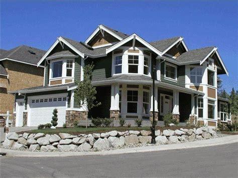 garrell associates inc astoria house plan 98106 craftsman style house plans photos