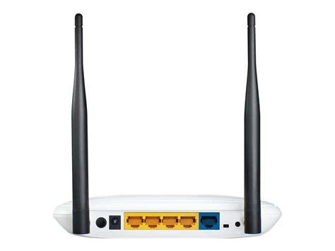 Router Tp Link Wr841n tp link tl wr841n tr 229 dl 248 s router n standard 802 11n p 229 lager