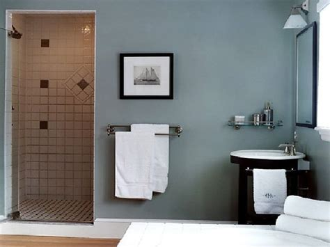 What Colors To Paint A Bathroom by Bathroom Paint Ideas Pictures For Master Bathroom