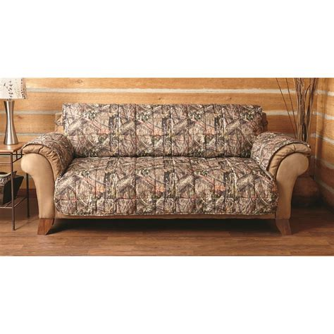 camo couch covers mossy oak sofa cover hereo sofa
