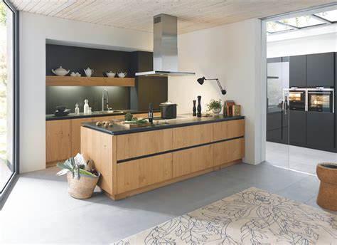 the from schuller kitchens available at russ deacon