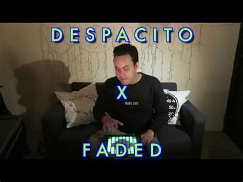 despacito x faded mashup mp3 despacito x faded mashup anantavinnie youtube