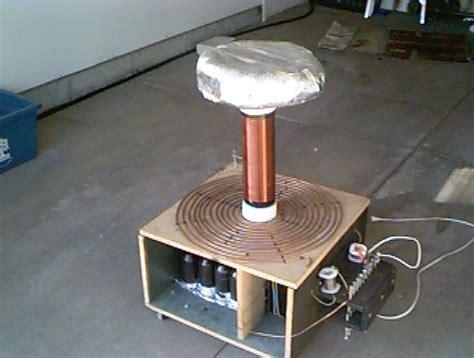 tesla coil capacitor bank tesla coil copy error aka altered realms